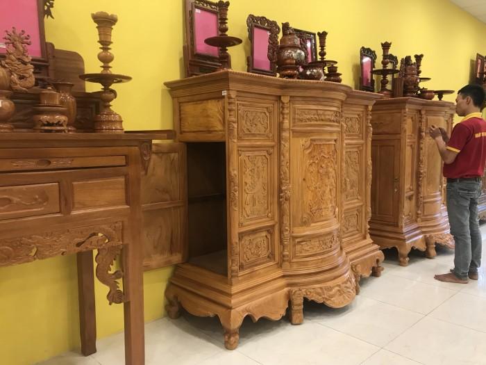 Nơi bán tủ thờ gỗ tốt, uy tính chất lượng1
