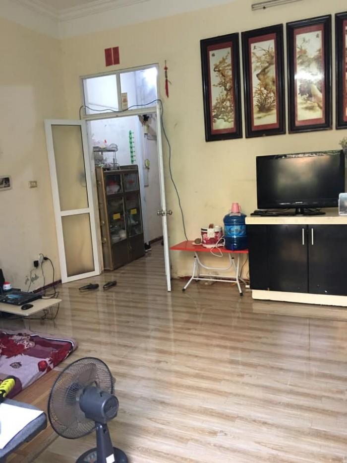 Bán nhà Tân Mai 170m2x4T, kd phòng trọ, 40tr/tháng, siêu hiếm, siêu rẻ