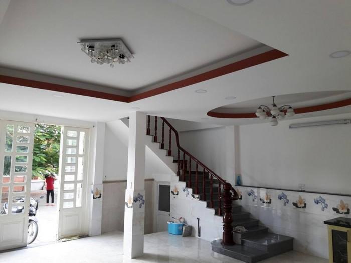 Nhà Nguyễn Sỹ Sách, Tân Bình, 42m