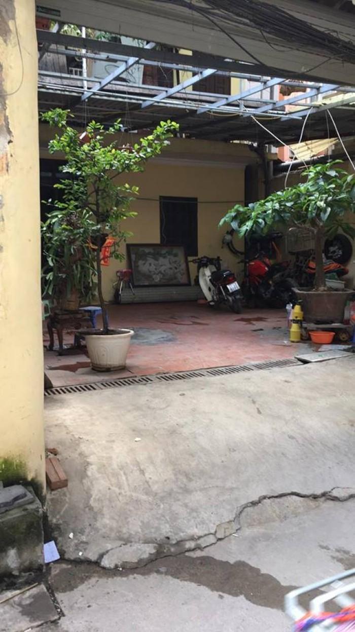 Bán nhà quận Ba Đình, 140m2,  ô tô vào nhà, 10,5 tỷ