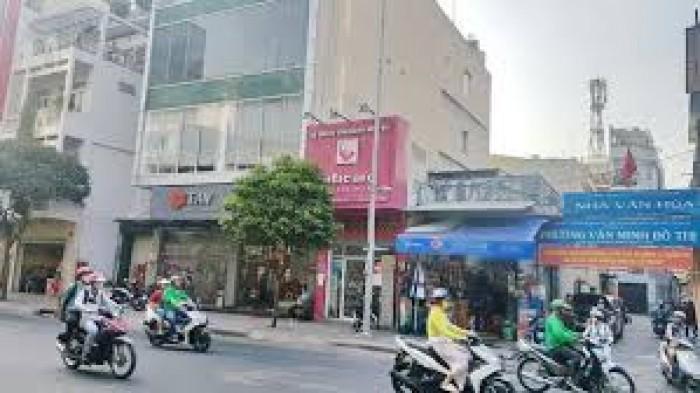 Bán MT kinh doanh Lý Thái Tổ, 4m x 11,5m