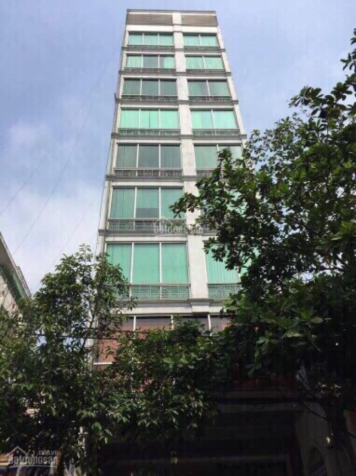 Cho thuê nhà 9x18m 2MT đường Sư Vạn Hạnh, P.12, Q.10