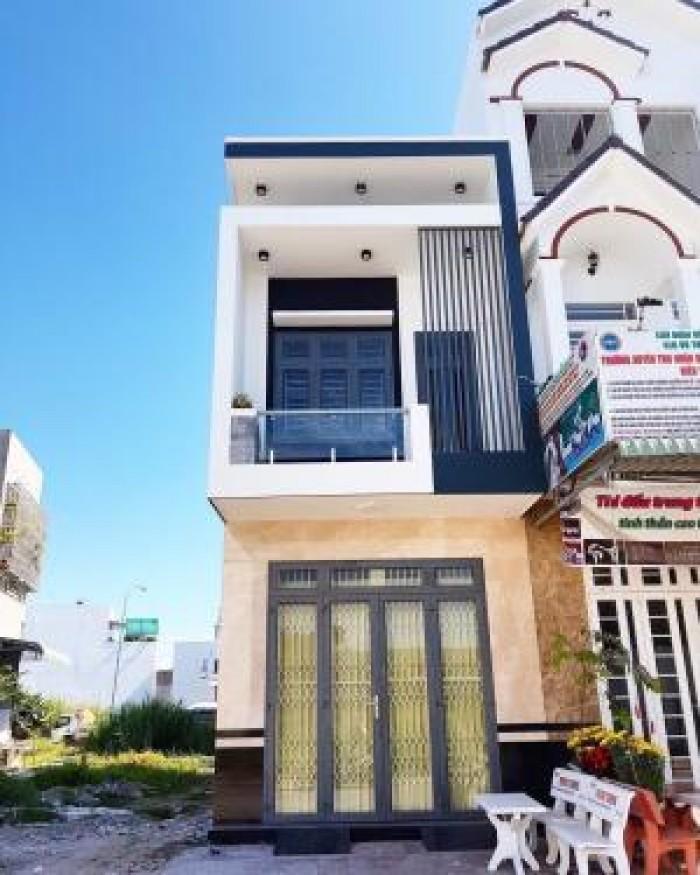 Nợ tiền ngân hàng chú Tài bán gấp nhà 127m2 Huỳnh Tấn Phát Nhà Bè, 1,05 tỷ