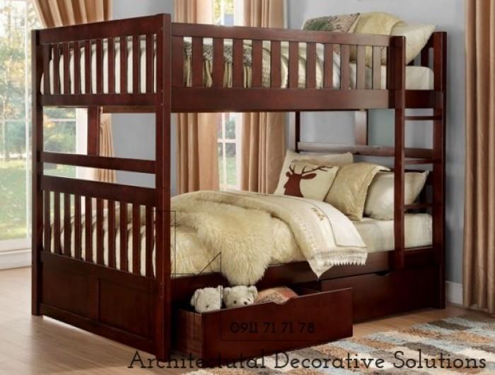 Giường tầng giá rẻ, giường tầng chất lượng cao, hàng xuất khẩu5