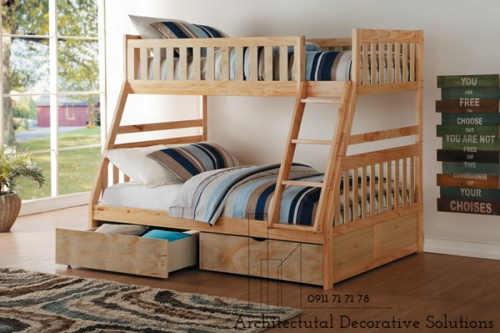 Giường tầng giá rẻ, giường tầng chất lượng cao, hàng xuất khẩu4