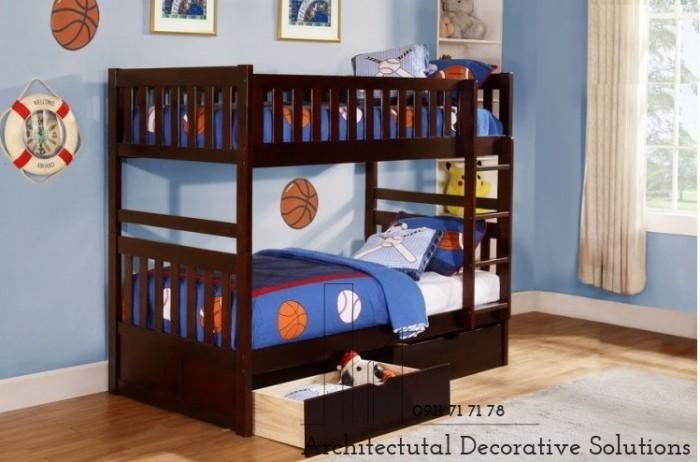 Giường tầng giá rẻ, giường tầng chất lượng cao, hàng xuất khẩu2