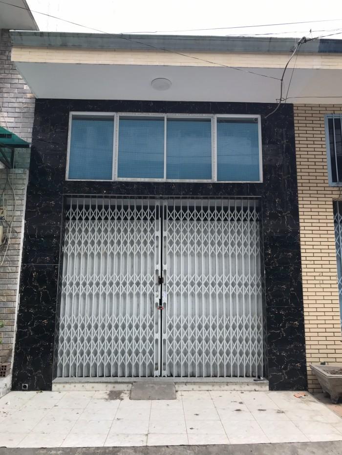Cơ hội sở hữu nhà HXH 7m Đô Đốc Long,Q. Tân Phú