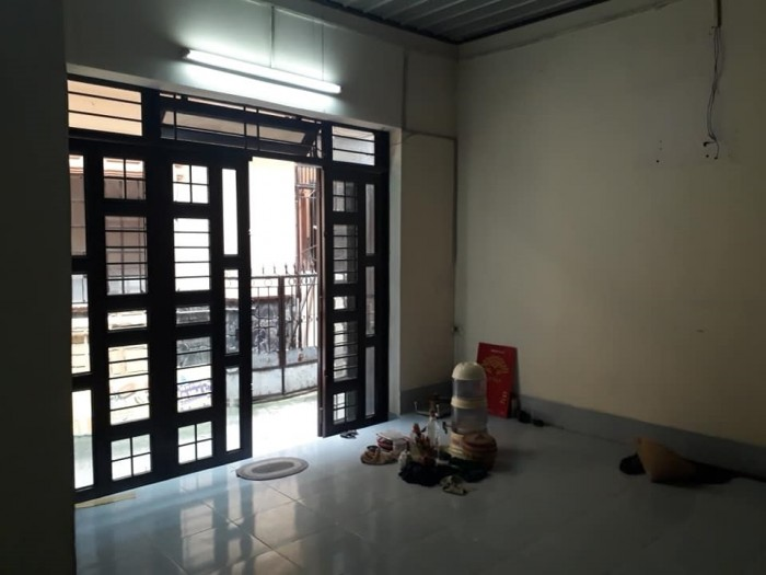Bán Nhà Dương Quảng Hàm HXH 49m2