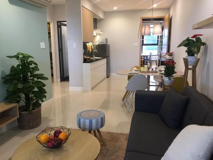 Chính chủ cần bán gấp căn hộ Citi Soho, Quận 2, 59m2, 2PN 2WC