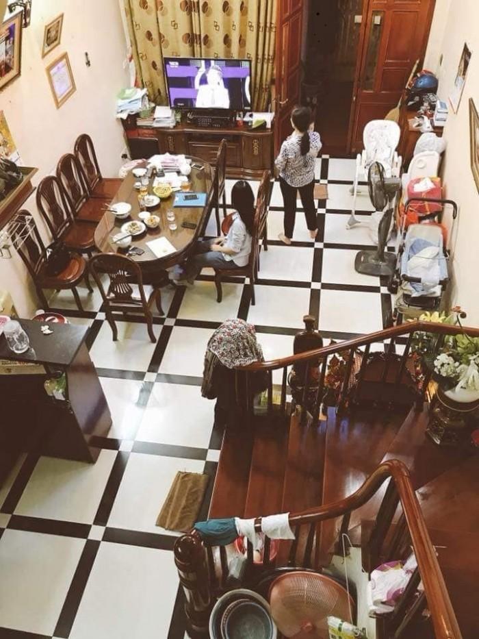 Nhà mặt phố 5 tầng đẹp nhất Cự Lộc 51m mặt tiền 4.3m