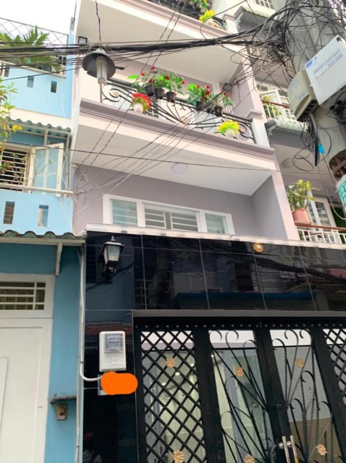 Bán nhà Lê Văn Sỹ, Quận 3, 36 m2