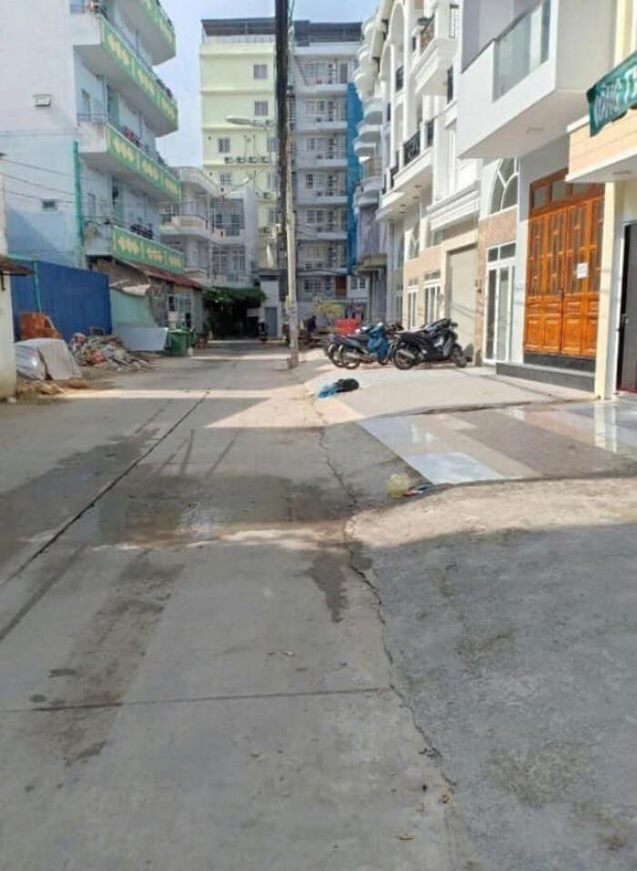 Kẹt tiền bán gấp Nhà phố cao cấp Dương Quảng Hàm, P5, Gò Vấp