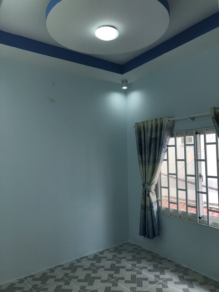 Bán gấp nhà hẻm 1247 Huỳnh Tấn Phát, P.Phú Thuận, Q7