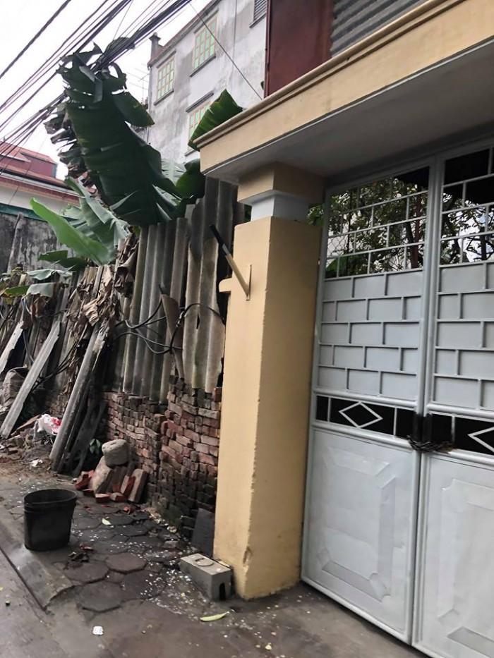 Bán nhà ở Võ chí Công Cầu Giấy Ngay gần ngã 5 Bưởi