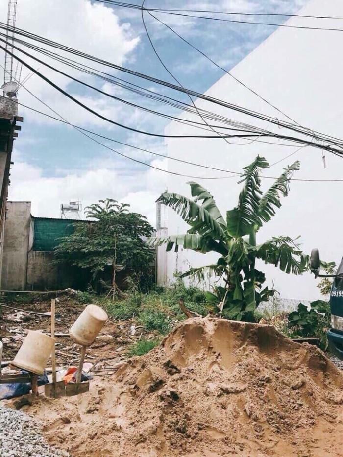 Nền Thổ Cư Trục Chính Liên Tổ 3 - 4 Cách Nguyễn Văn Cừ 500m - 4,5 x 20