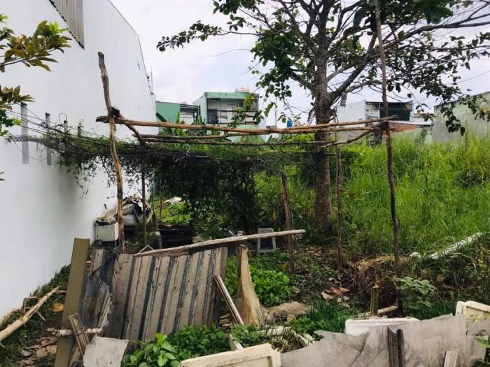 Bán nền trục chính khu dân cư 713 đường Nguyễn Văn Linh