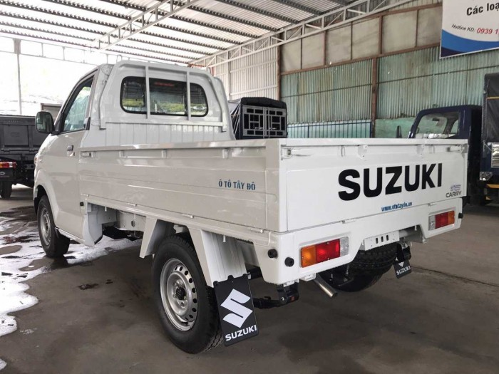 Suzuki carry pro nhập khẩu 705kg 6