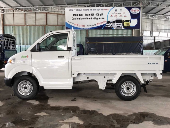 Suzuki carry pro nhập khẩu 705kg 5