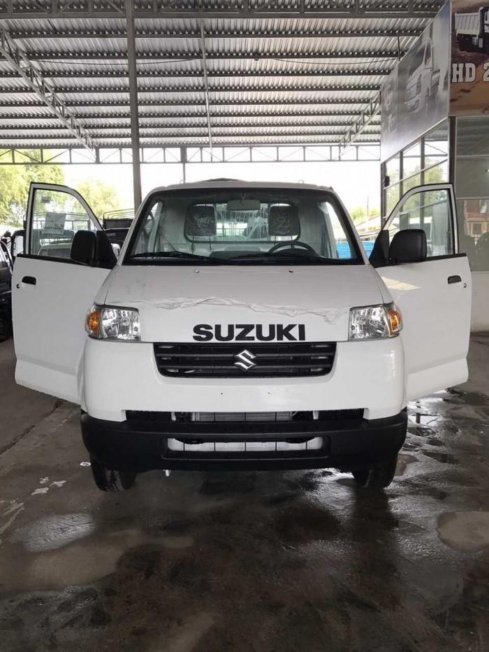 Suzuki carry pro nhập khẩu 705kg 4