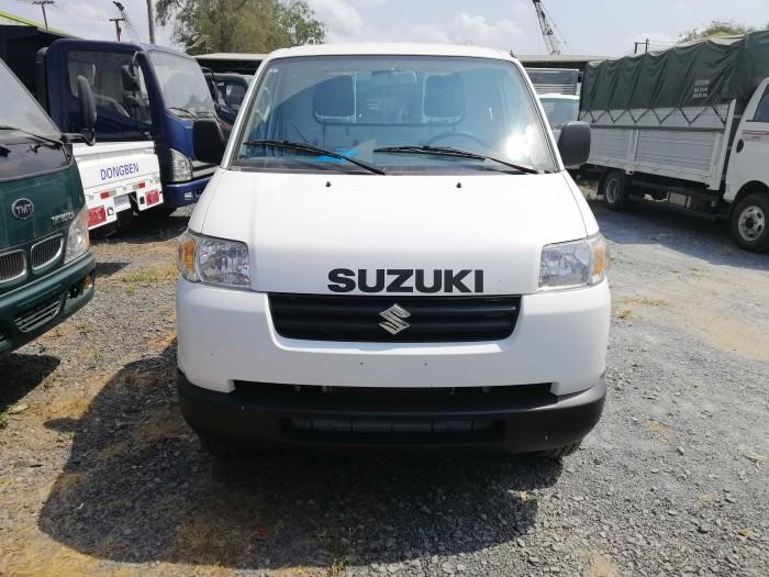 Suzuki carry pro nhập khẩu 705kg 3