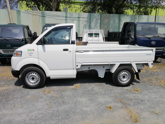 Suzuki carry pro nhập khẩu 705kg 2
