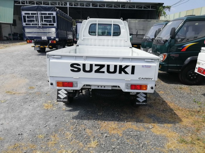 Suzuki carry pro nhập khẩu 705kg