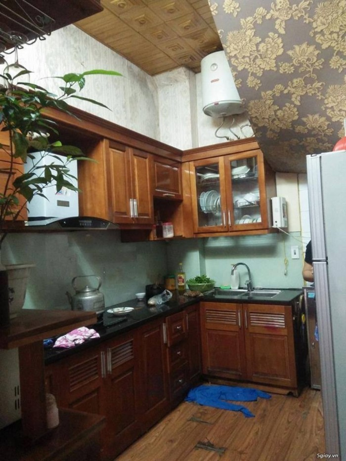 Định cư nước ngoài cần bán gấp nhà Phạm Hùng, DT: 135m2