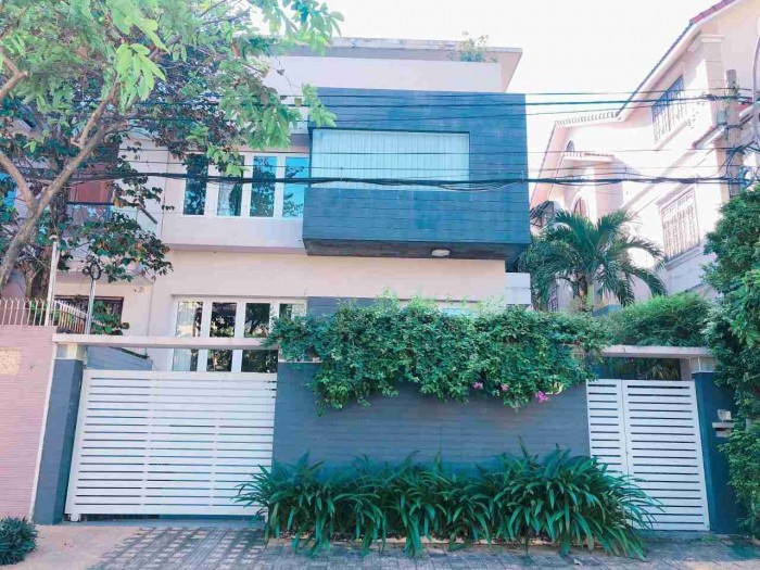 Bán nhà hướng Tây Bắc, Trung Sơn, 10x20m