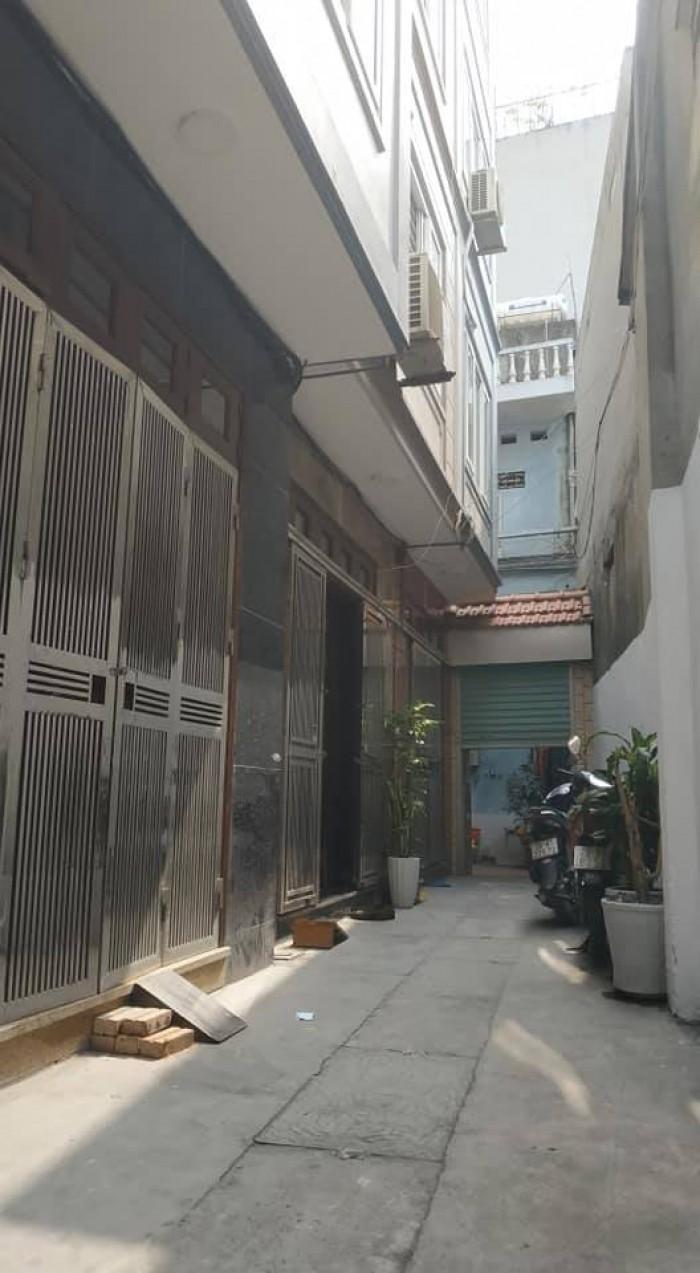 [Mr Thung- Thổ cư] Bán gấp nhà phố Thụy Khuê 40m, 5T, cực thoáng