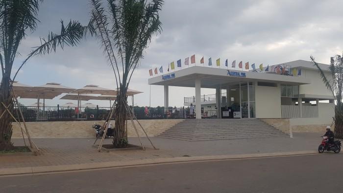 Mở Bán KDC Mới Tam Phước Tp.Biên Hoà, Mặt Tiền Đường QL51, Sổ Riêng