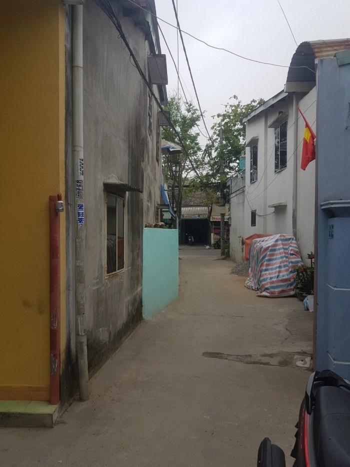 Nhà 2 tầng Nguyễn Phước Nguyên, 94m2 giá rẻ chốt nhanh