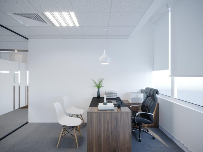 Cho thuê văn phòng 100-150m2 Ba Đình, 152 Phó Đức Chính-Cửa Bắc, giá 20 triệu bao phí dv+đồ