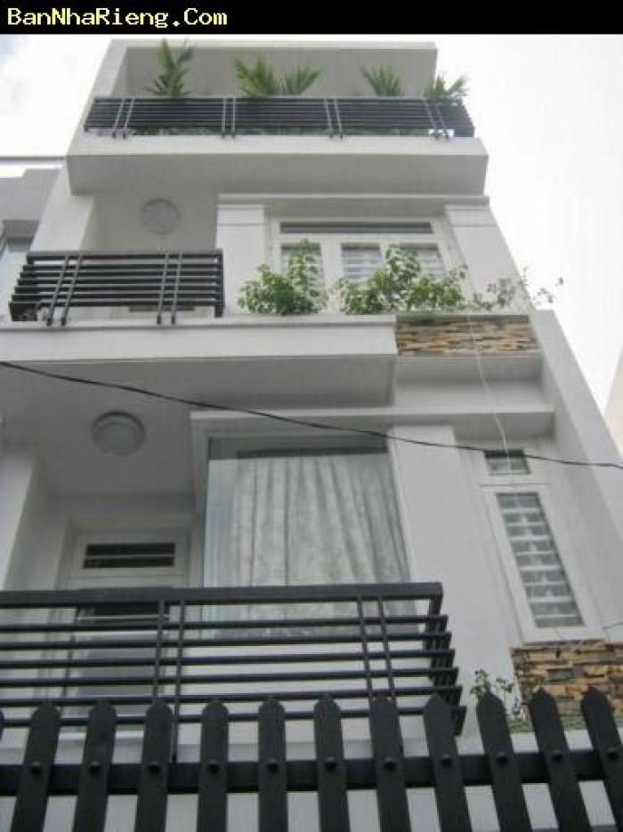Chú Năm cần tiền bán gấp nhà An Dương Vương, Q5 82m2