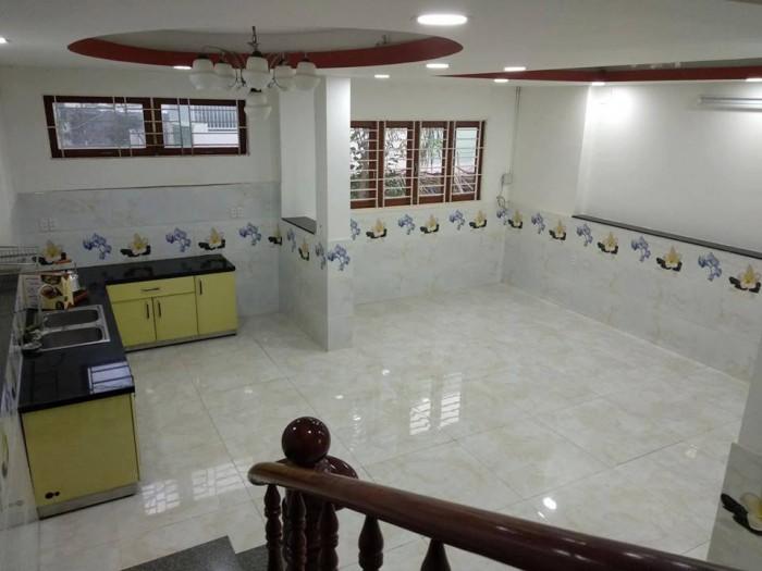 Nhà Quang Trung, Gò Vấp, 35m