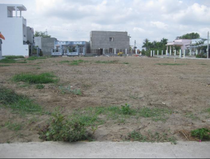 Do nợ xấu ngân hàng cần bán lô đất ở Đoàn Nguyễn Tuân, 333m2
