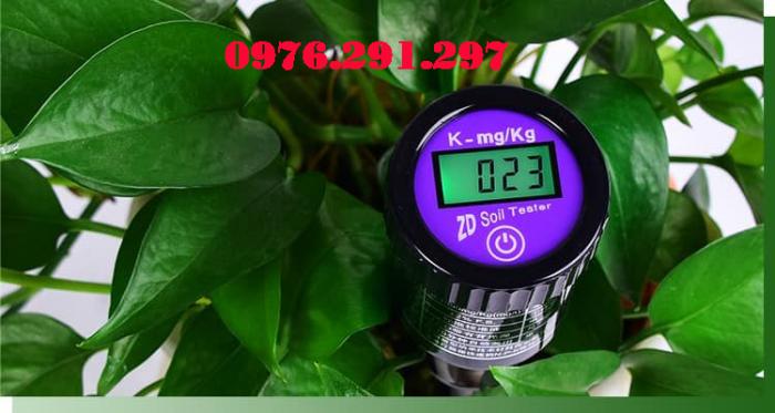 Máy đo NPK4