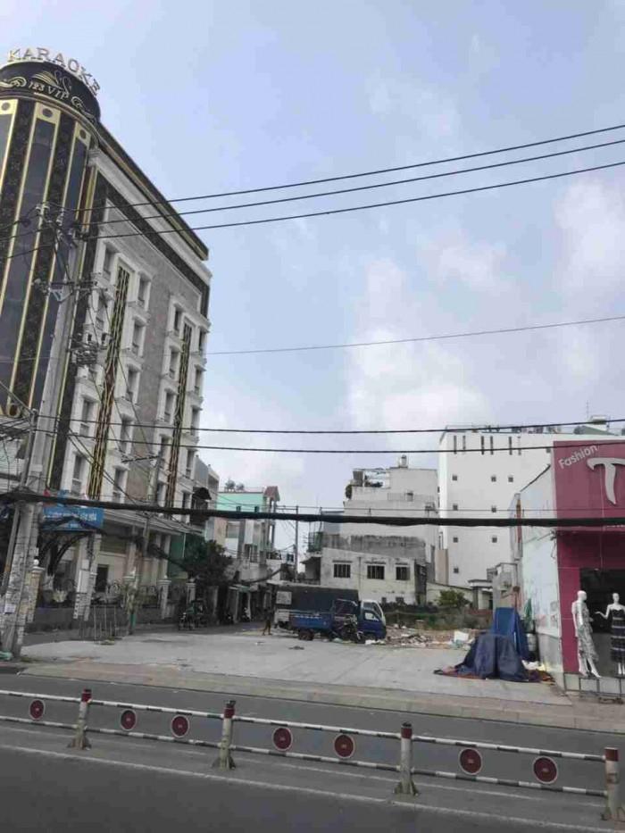bán đất mt Nguyễn Thị Thập, 16x42m
