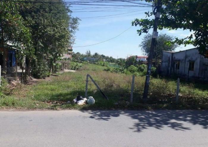 Bán lô đất mt Hoàng Phan Thái, dt 90m2, sổ hồng