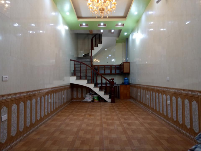 Bán nhà phố Định Công, ngõ rộng – cách phố 50m, 48m2, 4 tầng