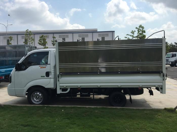 Giá xe tải mui bạc KIA K200 tại Vũng Tàu 3