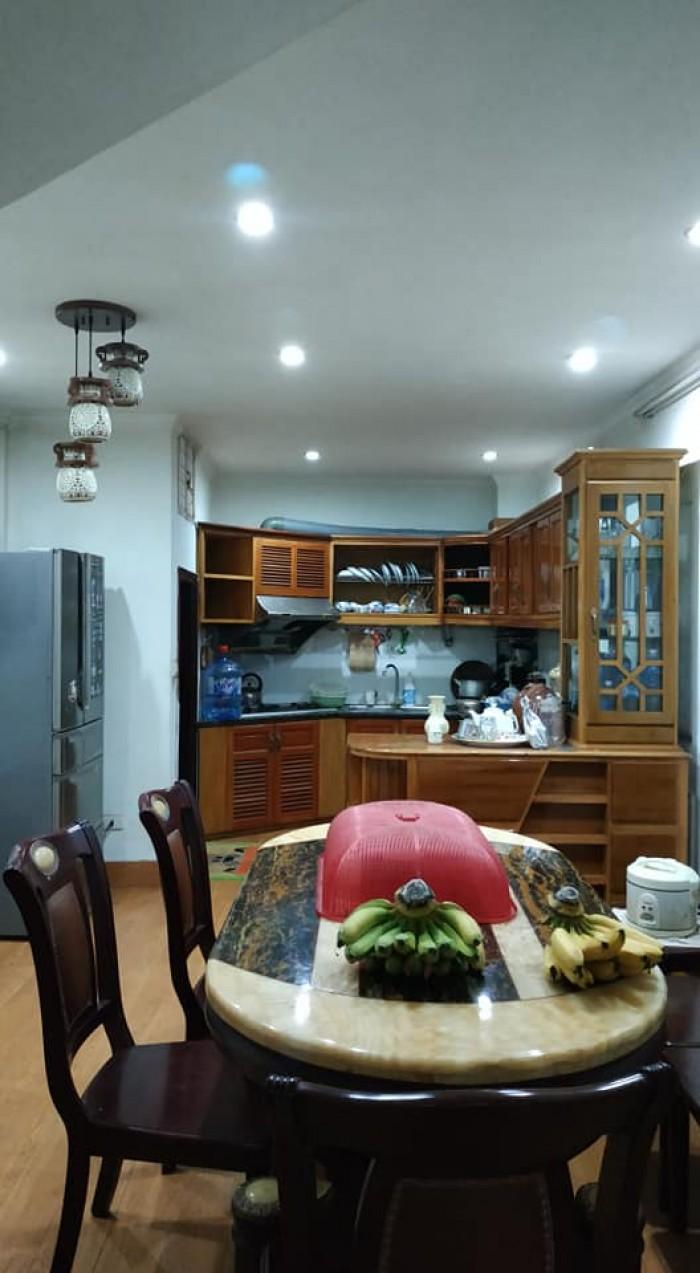 Bán nhà phố Ngọc Hà, Ba Đình, DT 75m2, MT 4m