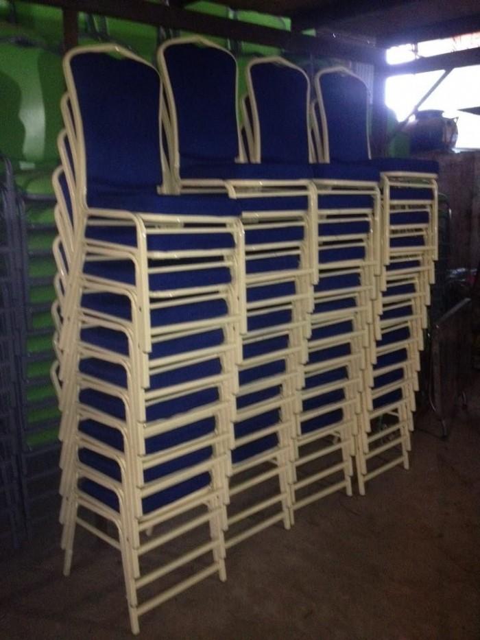 Bàn ghế nhà hàng giá rẻ tại xưởng sản xuất HGH 10150