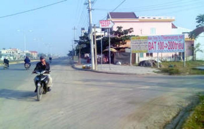 Bán đất thổ cư 108m2 (ngang 5.5m) ngay đường 835 Trung Tâm Thị Trấn Cần Giuộc.