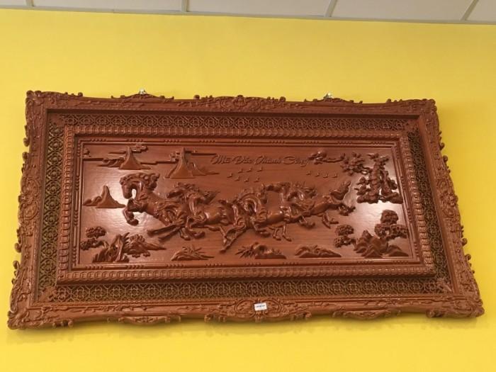 Tranh gỗ trang trí2