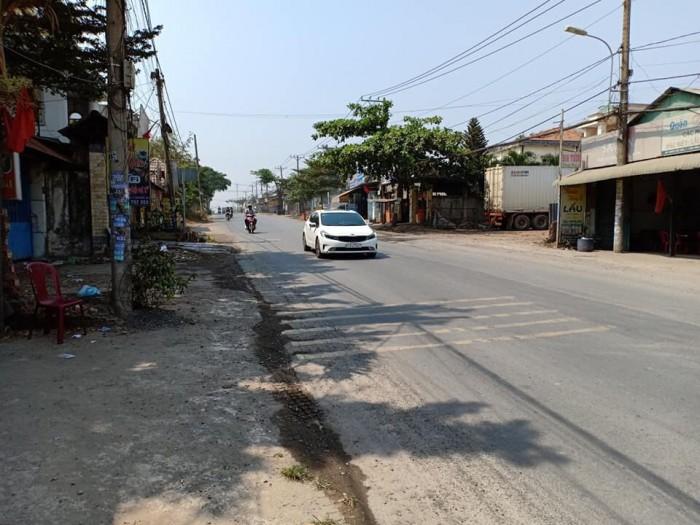 Bán đất Mt Liêu Bình Hương , Shr , Xây dựng tự do