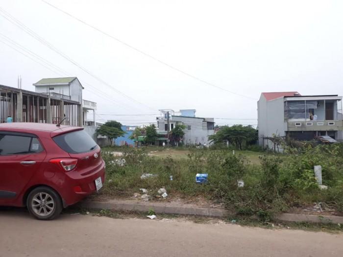Bán đất mặt tiền Võ Duy Ninh 300m2 giá đầu tư, thủy dương. Huế