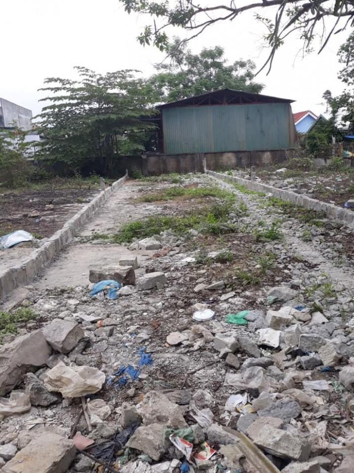 Bán đất giá tốt kiệt 6 Tam Thai 113m2. An tây. Huế