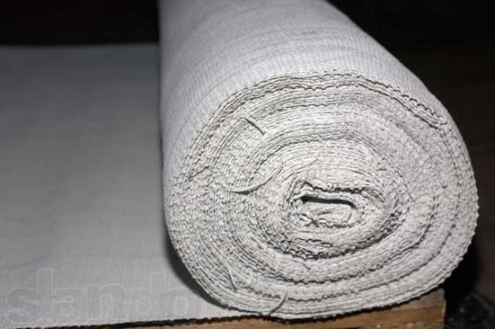 Vải amiang chống cháy cho sàn nhà xưởng