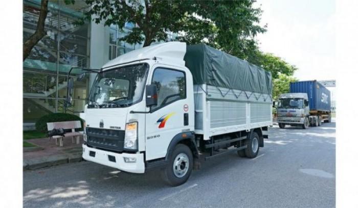 Bán xe tải 6 tấn, thùng dài 4m2, giá 379tr, tặng 10 chỉ vàng.