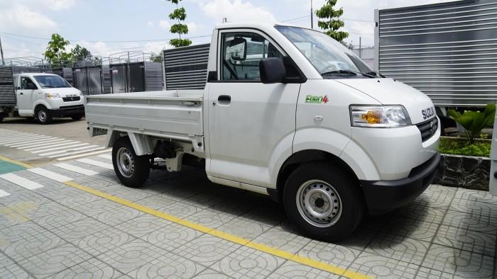 Xe Tải Suzuki Carry Pro 705KG - 490kg - Thùng lửng - Tặng Phí Trước Bạ_Có Sẵn 1